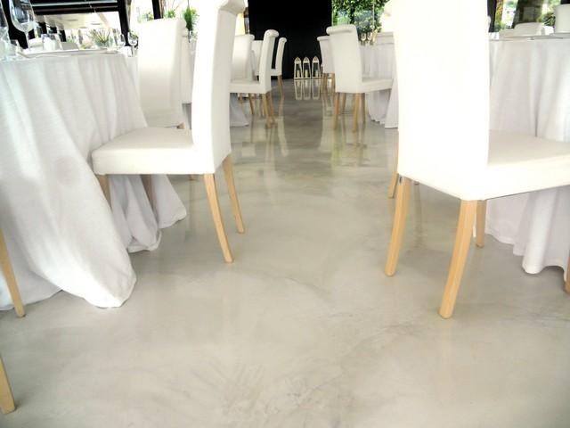 Epoflex vernice per pavimenti jumbo paint produzione vernici e smalti per piscina al - Verniciare piastrelle pavimento ...