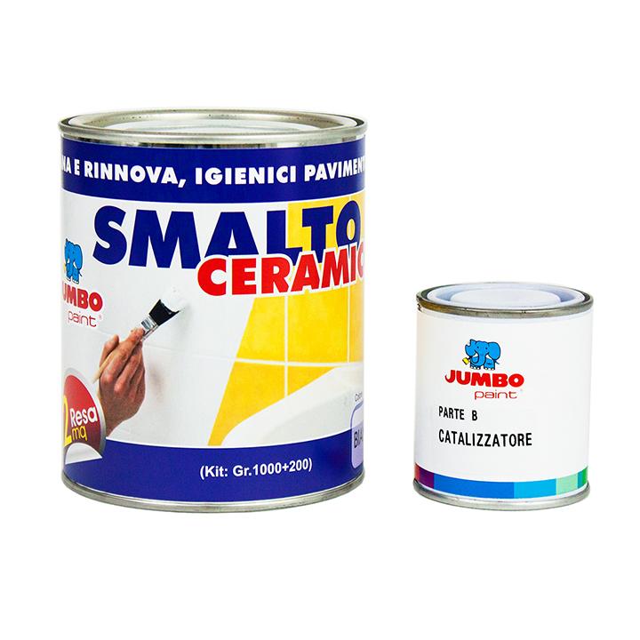 smalto ceramica e sanitari