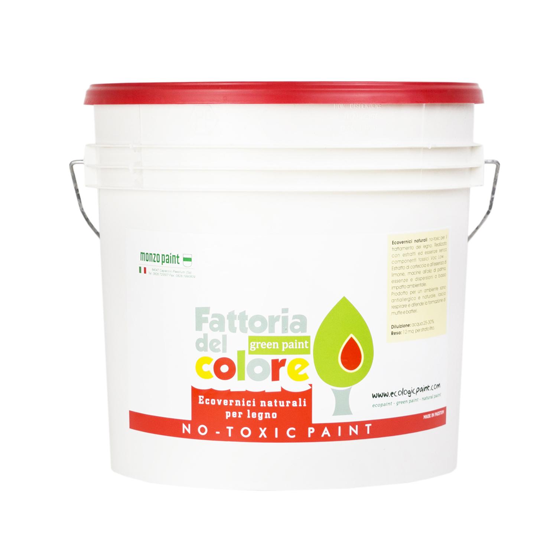 Eco paint hera superlavabile no toxic un 39 idropittura for Eco paint