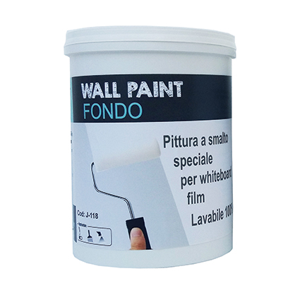 FONDO WALL PAINT COLORATO PER MARKER PAINT
