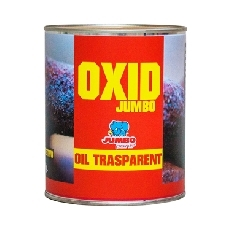 OXID OIL TRASPARENT