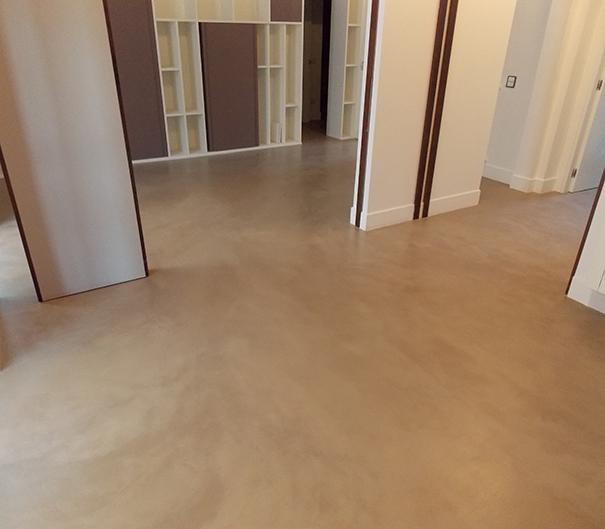 pavimenti in resina scheda tecnica