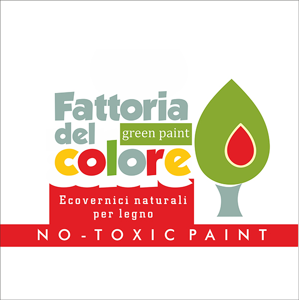 10. ECO PAINT FATTORIA DEL COLOR