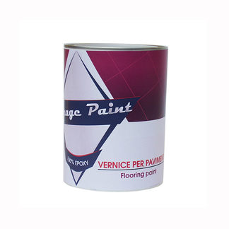 Pronto GARAGE PAINT