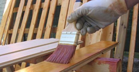 Jumbopaint produzione e vendita vernici for Perline legno obi