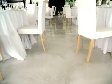 Epoflex scheda di applicazione smalto per pavimento jumbo paint produzione vernici e smalti - Rasare su piastrelle ...