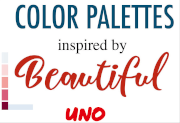 Color Pallettes Beautiful