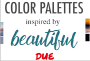 Color Pallettes Beautiful 2