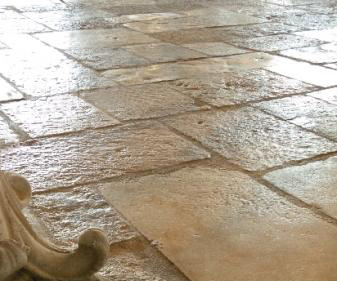 Vernice protettiva per cotto e pietra for Pavimento esterno effetto pietra
