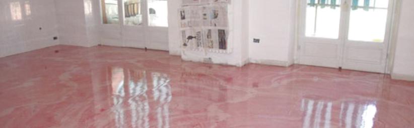 Vernici per pavimenti in resina for Pavimenti per piscine prezzi