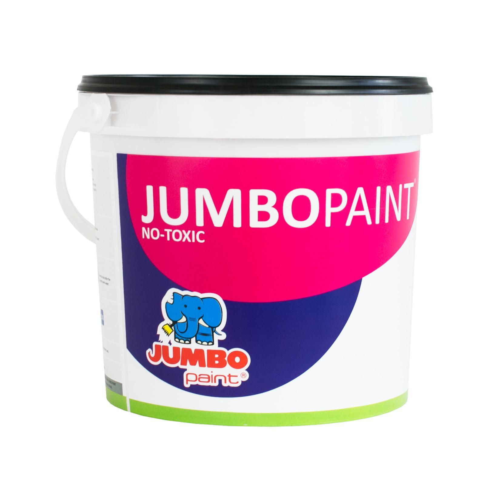 JUMBO SMOKE PITTURA ANTIFUMO