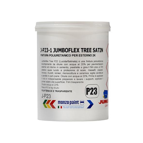 JUMBOFLEX TREE SATINATO P23-S
