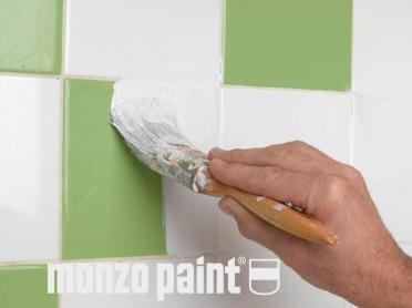Smalto per ceramica e piastrelle smalto epossidico per vasche