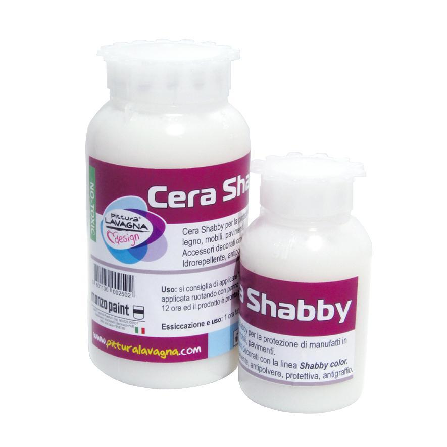 CERA SHABBY 100 ML