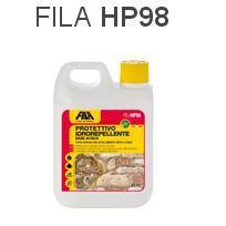 FILA HP98 PROTETTIVO IDROREPELLENTE nuova serie Hydrorep eco