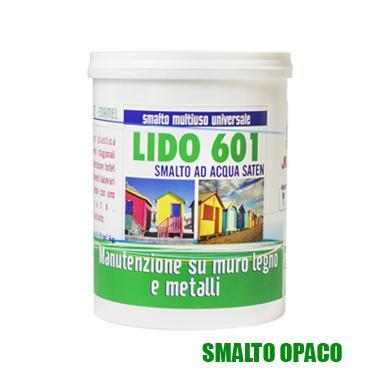 SMALTO ACRILICO SATEN LIDO 601