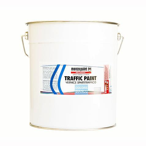 TRAFFIC PAINT CICLO SOLVENTE TINTE FORTI
